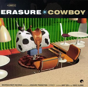 Erasure, How Can I Say, Piano, Vocal & Guitar (Right-Hand Melody)