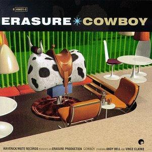 Erasure, Save Me Darling, Piano, Vocal & Guitar (Right-Hand Melody)