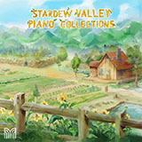 Eric Barone Spring (It's A Big World Outside) (from Stardew Valley Piano Collections) (arr. Matthew Bridgham) Sheet Music and PDF music score - SKU 433744