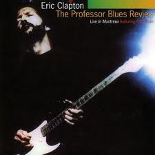 Eric Clapton All Your Love (I Miss Loving) profile image