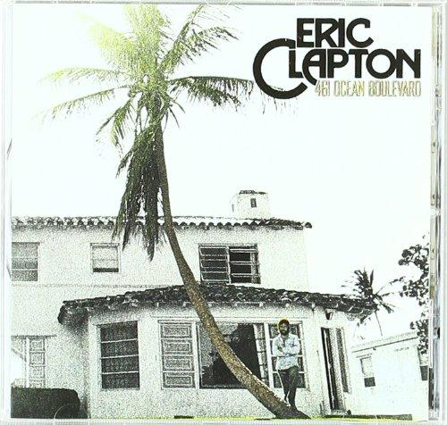 Eric Clapton Better Make It Through Today profile image