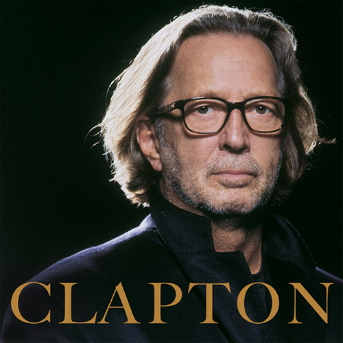 Eric Clapton Can't Hold Out Much Longer profile image