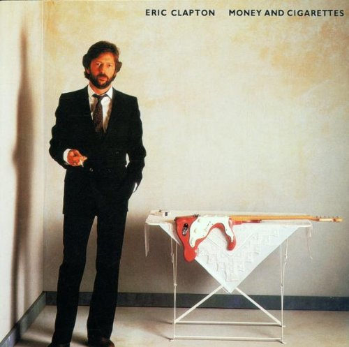 Eric Clapton Crosscut Saw profile image