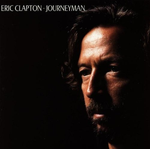 Eric Clapton Hard Times profile image