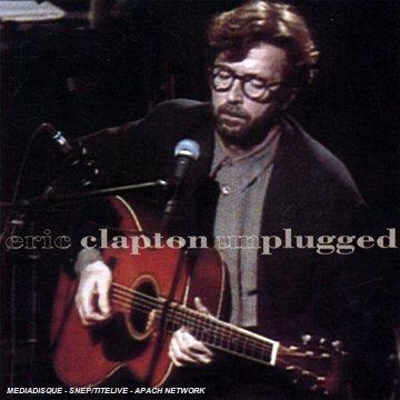 Eric Clapton Hey Hey profile image