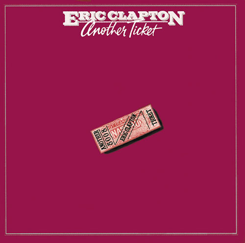 Eric Clapton I Can't Stand It profile image