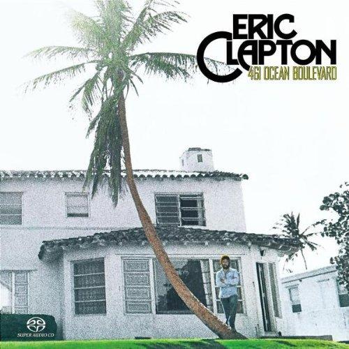 Eric Clapton Let It Grow profile image
