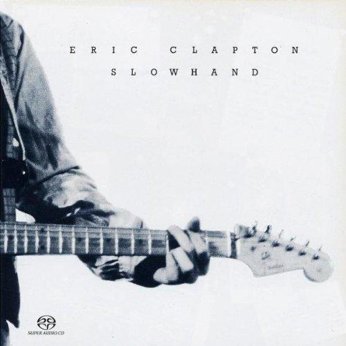 Eric Clapton, Mean Old Frisco, Lyrics & Chords
