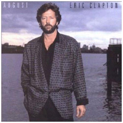 Eric Clapton Miss You profile image