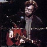Eric Clapton Old Love (unplugged) Sheet Music and PDF music score - SKU 18924