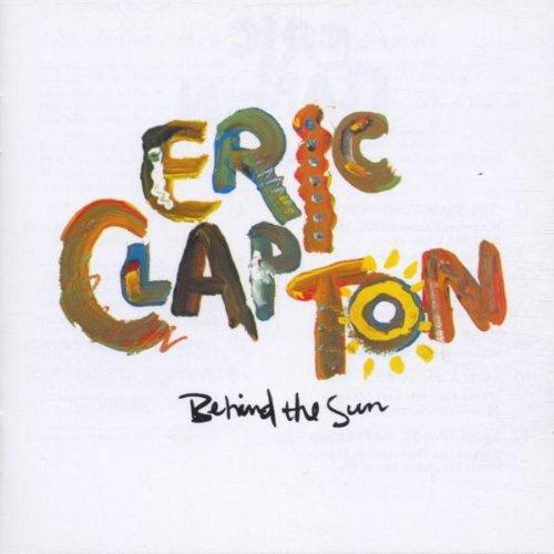Eric Clapton She's Waiting profile image
