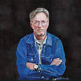 Eric Clapton Somebody's Knockin' Sheet Music and PDF music score - SKU 419551