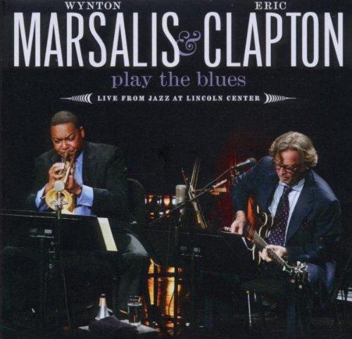 Eric Clapton Travelin' Alone profile image