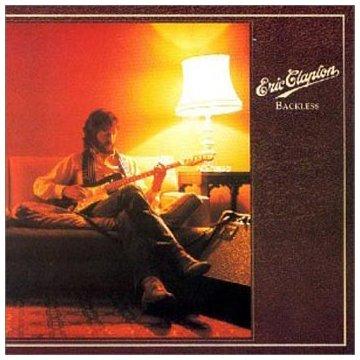 Eric Clapton, Walk Out In The Rain, Lyrics & Chords