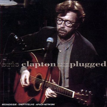 Eric Clapton Walkin' Blues profile image