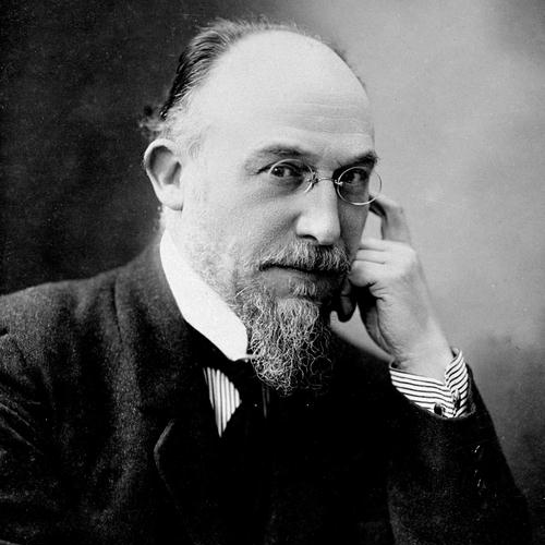 Erik Satie, Gymnopedie No. 1, Easy Piano