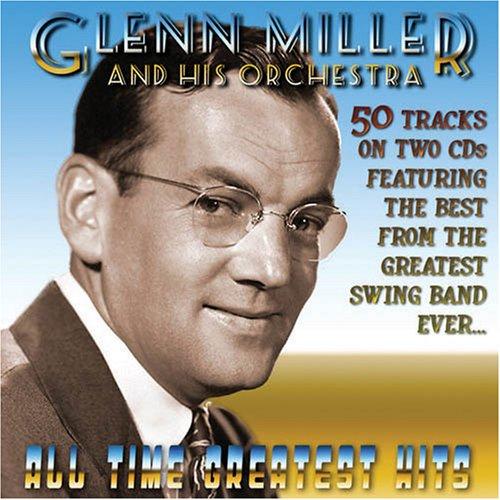 Glenn Miller, Say