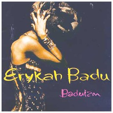 Erykah Badu, On And On, Piano, Vocal & Guitar (Right-Hand Melody)