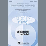 Ethan Sperry They Won't Go When I Go Sheet Music and PDF music score - SKU 172579