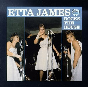 Etta James Something's Got A Hold On Me profile image