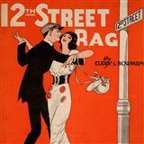 Euday L. Bowman Twelfth Street Rag Sheet Music and PDF music score - SKU 65804