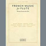 Eugene Bozza Image, Op. 38 Sheet Music and PDF music score - SKU 450250
