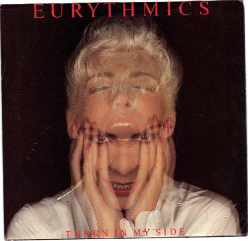 Eurythmics, Thorn In My Side, Lyrics & Chords