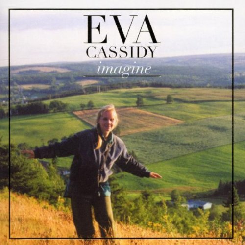 Eva Cassidy, I Can Only Be Me, Piano, Vocal & Guitar