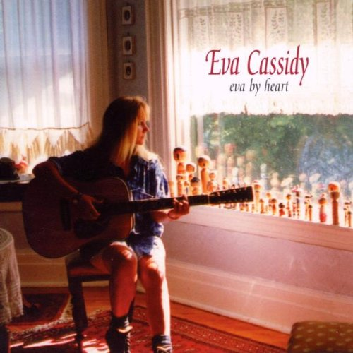 Eva Cassidy, Time Is A Healer, Piano, Vocal & Guitar