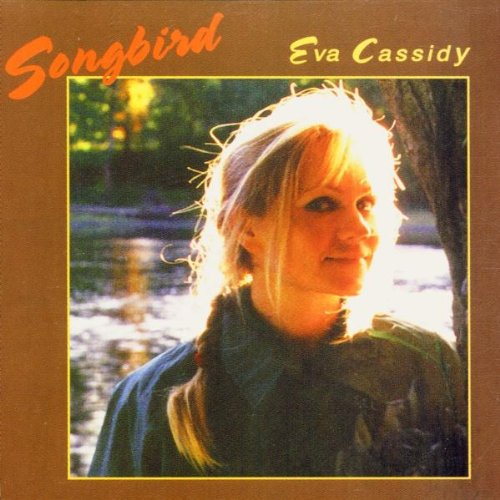 Eva Cassidy, Wayfaring Stranger, Piano, Vocal & Guitar
