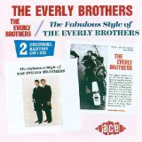 The Everly Brothers All I Have To Do Is Dream Sheet Music and PDF music score - SKU 106717