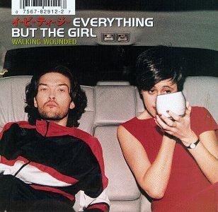 Everything But The Girl, The Heart Remains A Child, Piano, Vocal & Guitar (Right-Hand Melody)