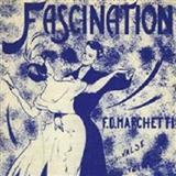 F.D. Marchetti Fascination (Valse Tzigane) Sheet Music and PDF music score - SKU 83722