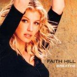 Faith Hill Breathe Sheet Music and PDF music score - SKU 54408