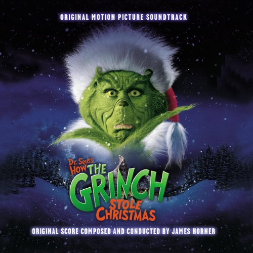 Faith Hill Where Are You Christmas? (from How The Grinch Stole Christmas) profile image