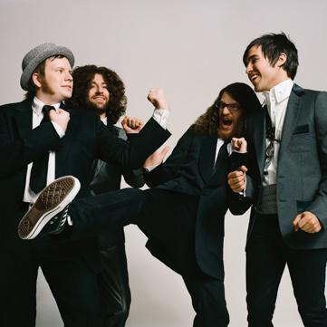 Fall Out Boy, Bang The Doldrums, Guitar Tab