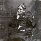 Fanny J. Crosby I Am Thine, O Lord Sheet Music and PDF music score - SKU 178495