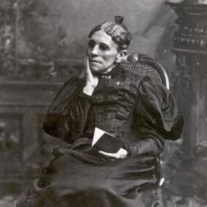 Fanny J. Crosby Praise Him! Praise Him! profile image