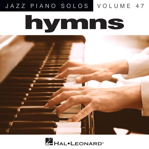 Fanny J. Crosby, To God Be The Glory [Jazz version], Piano