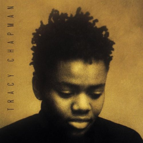 Tracy Chapman, Fast Car, Piano, Vocal & Guitar (Right-Hand Melody)
