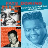 Fats Domino Blueberry Hill Sheet Music and PDF music score - SKU 44340