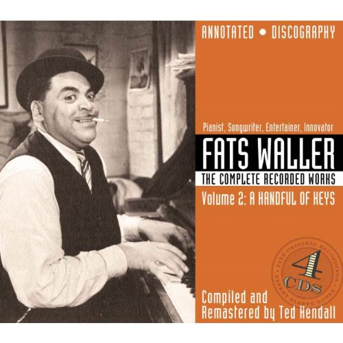 Fats Waller Keepin' Out Of Mischief Now profile image