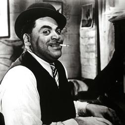 Fats Waller Piccadilly (from The London Suite) Sheet Music and PDF music score - SKU 40134