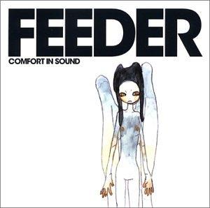 Feeder, Comfort In Sound, Lyrics & Chords