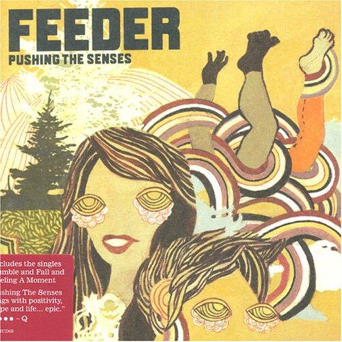 Feeder, Tumble And Fall, Lyrics & Piano Chords