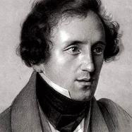 Felix Mendelssohn On Wings Of Song (Auf Flugeln Des Gesanges) Sheet Music and PDF music score - SKU 183994