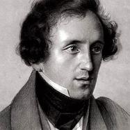 Felix Mendelssohn Wasserfahrt Sheet Music and PDF music score - SKU 199499