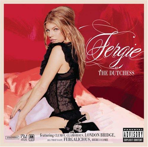 Fergie Here I Come profile image