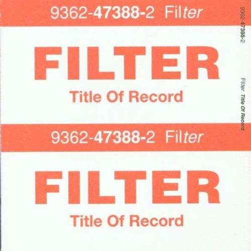 Filter Cancer profile image