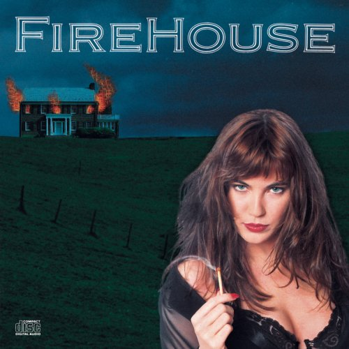 Firehouse, Love Of A Lifetime, Piano, Vocal & Guitar (Right-Hand Melody)